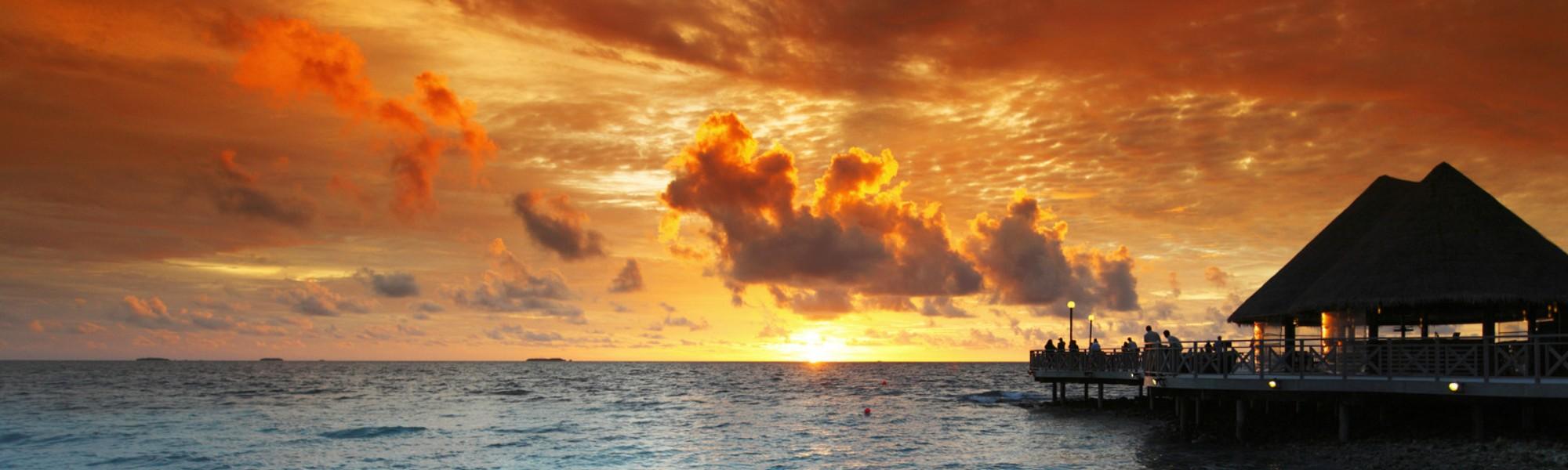 3 island resort_canstockphoto11960605